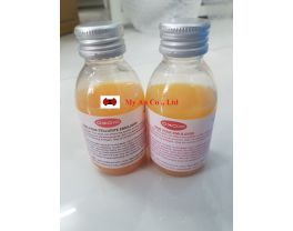SR0054 EGG YOLK TELLURITE EMULSION